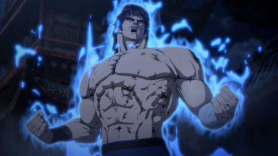蒼天の拳 REGENESIS 第12話(最終回) 感想:ギースさんの仇は次のシーズンに持ち越し!