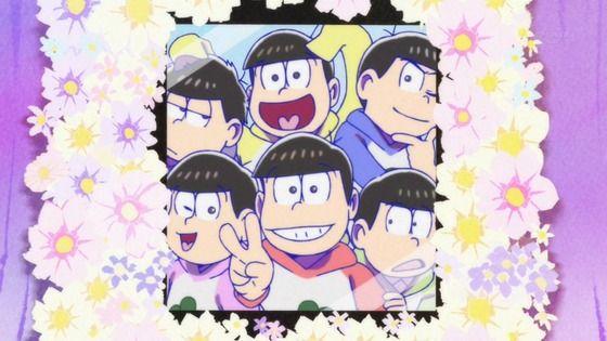 アニメ - おそ松さん(第2期) 第25話(最終回) 感想:あの六つ子がお互い助け合いながらの脱出は熱かった!