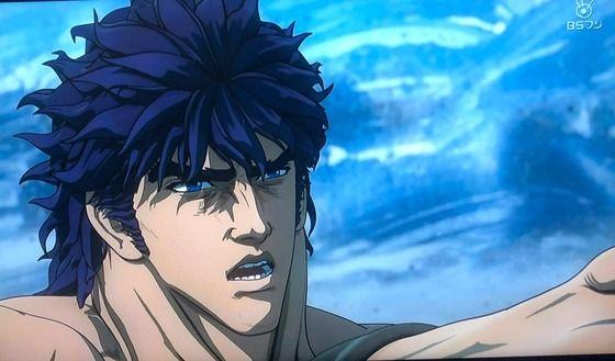 アニメ - 蒼天の拳 REGENESIS 第3話 感想:病気も治しちゃう北斗神拳!お医者さんで儲かりそう!
