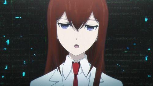 アニメ - 『シュタインズ・ゲート ゼロ』2話感想 こんな形の再会は.…あまりにも切ない