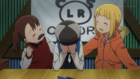 【三ツ星カラーズ 6話 感想】 琴ちゃんの心は傷ついたが、上野の平和は守られた
