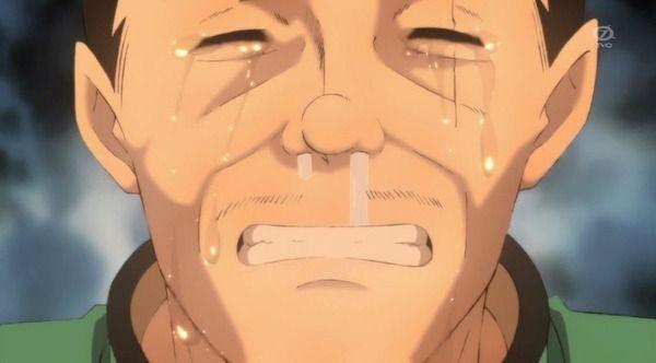 アニメ - 【斉木楠雄のΨ難 2期 18話 感想のみ】 燃堂…お前って奴は…!!