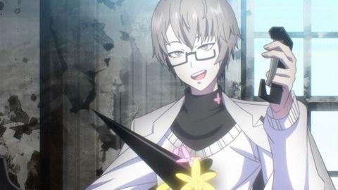 アニメ - 《Caligula -カリギュラ-》11話感想・画像 なるほど!完全に術中にはまっていたわけか
