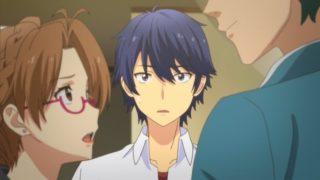 この世の果てで恋を唄う少女YU-NO 第4話 感想:亜由美さんがハメられてしまいショック!