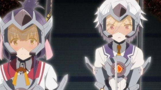 アニメ - 刀使ノ巫女 第11話 感想:S装備で圧倒的有利かと思えばそうでもなさそう!