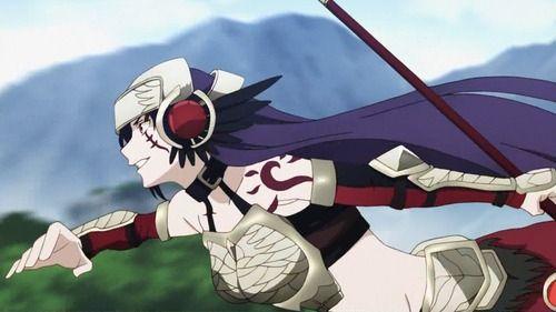 アニメ - 『グランクレスト戦記』3話感想 テオの勢力がどんどん強くなって行く