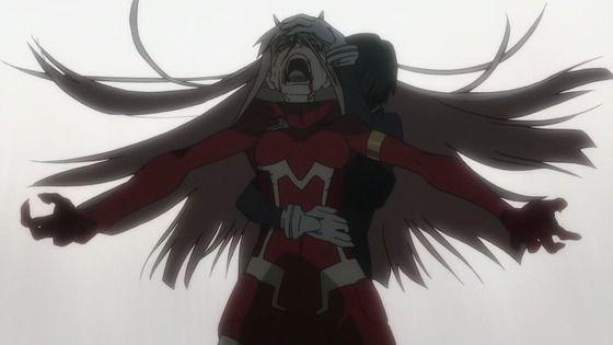 アニメ - 『ダーリン・イン・ザ・フランキス 第6話 感想』欲しい言葉は比翼の片翼