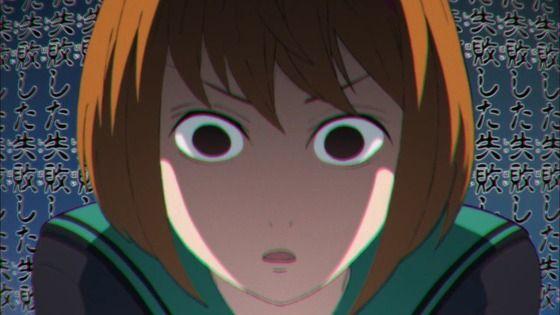 アニメ - 斉木楠雄のΨ難(第2期) 第21話 感想:夢原さんの失敗した連呼は絶望が蘇るからやめて!