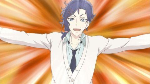 アニメ - 【サンリオ男子】第2話 感想 好きなものは好き、それで良いじゃない