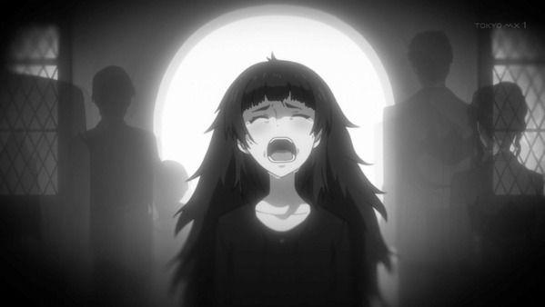 アニメ - 【シュタインズ・ゲートゼロ 3話 感想】 オカリンと視聴者の精神をゴリゴリ削ってきおるわ