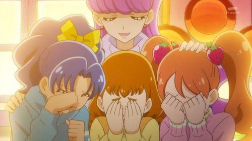 『キラキラ☆プリキュアアラモード』45話感想 ゆかりの決断!離れていても、心はずっとそばにいる