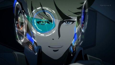 アニメ - 【重神機パンドーラ】第4話 感想 生きるも死ぬもスナイパーの腕次第…?