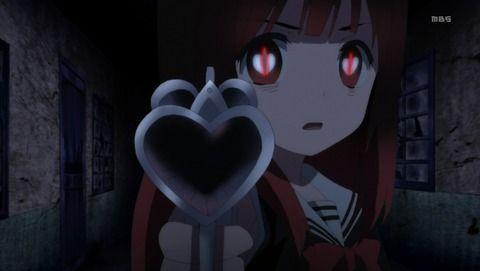 アニメ - 【魔法少女サイト】第10話 感想 敵の敵は味方