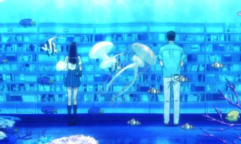 アニメ - 『恋は雨上がりのように』7話 感想 2人の距離が大きく動き出した神回!