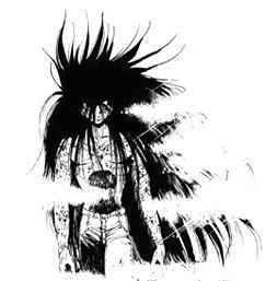 アニメ - 『幽白』の「遊助」って仙水編の時が一番かっこいいよな