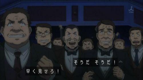 アニメ - 『キリングバイツ』7話感想 ラーテルとチータの絡みに大興奮のオーディエンス