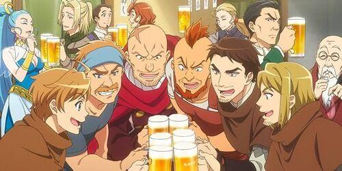 アニメ - ワイ「異世界きたし居酒屋でもやるか」