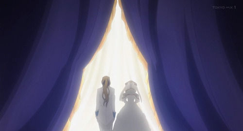 アニメ - 【グランクレスト戦記】8話感想 一度は手を取った相手ともう交わる事は無くなった