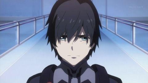 アニメ - 【ダーリン・イン・ザ・フランキス】第22話 感想 生きるということ
