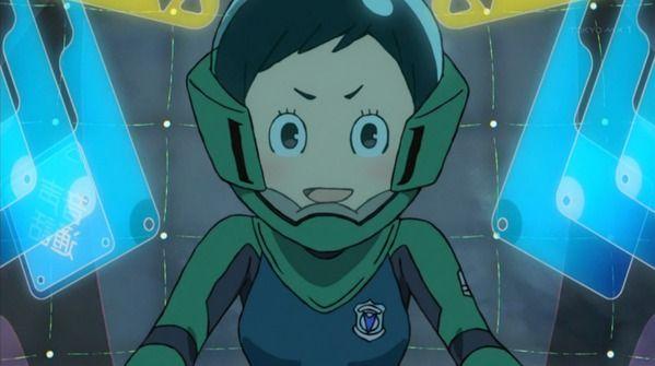 アニメ - 【ひそねとまそたん 12話 感想】 最後までらしい、甘粕二曹!  いいアニメだった!