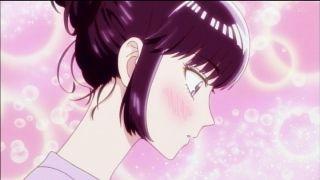 アニメ - 恋は雨上がりのように 第10話 白雨 疎通感想