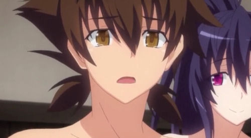 アニメ - 【ハイスクールD×D HERO(4期)】9話感想 実力よりもカリスマ性で勝負