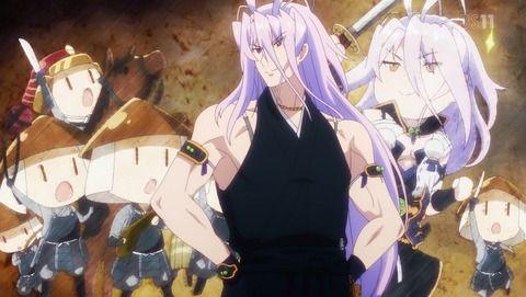 アニメ - 【続 刀剣乱舞-花丸-】第8話 感想 異色の二人が同時にやって来た