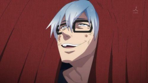 アニメ - 『魔法少女サイト』9話感想 パンツを履いて神になる兄貴