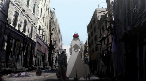 アニメ - 【されど罪人は竜と踊る】12話(最終回)感想 なんかただ昔話をやって終わったな