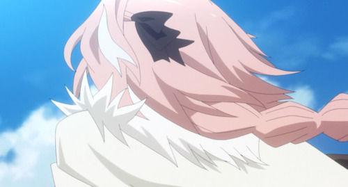 アニメ - 【Fate/Apocrypha】25話(最終回)感想 もうアストルファくんがヒロイン にしか見えなかった