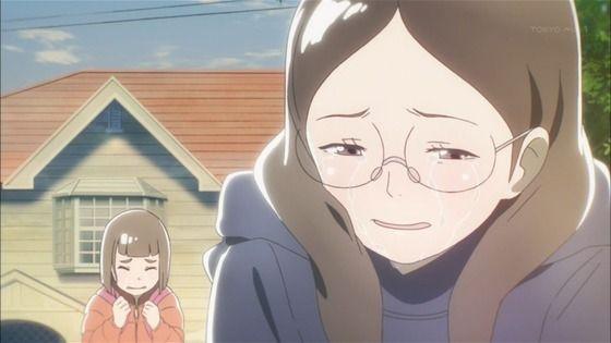 アニメ - 宇宙よりも遠い場所 第5話 感想:上から目線だっためぐっちゃんの嫉妬が大爆発!