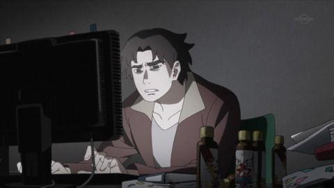 アニメ - 【BORUTO -ボルト-】第42話 感想 現代社会への警鐘