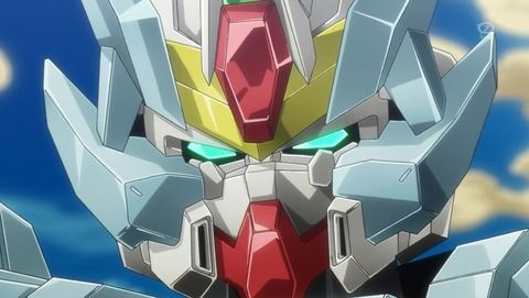 アニメ - 【ガンダムビルドダイバーズ】第5話 感想 これが本物のガンプラ愛だ!
