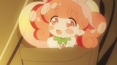 アニメ - リルリルフェアリル~魔法の鏡~ 第45話「りっぷの決意、フェアリルディーヴァになる!」 感想・実況まとめ