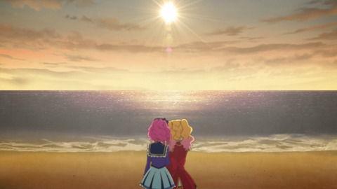 アニメ - アイカツスターズ! 第99話「ふたりの忘れ物」 感想・実況まとめ