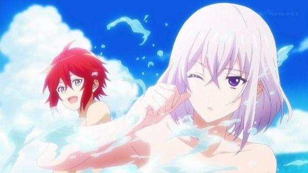 アニメ - 【続 刀剣乱舞-花丸- 7話 感想】 水着回だったか