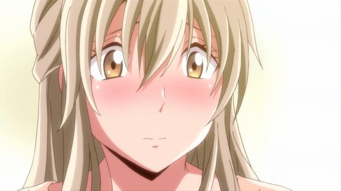 アニメ - 【25歳の女子高生】第12話 キャプ感想 キスだけじゃ終わらないww 花ちゃんと蟹江がやっと両想いだったと気づき結ばれる。 おめ~♪
