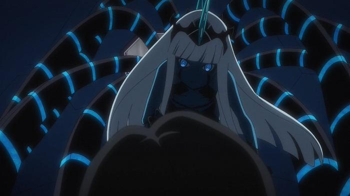 【ダーリン・イン・ザ・フランキス】 第20話『新しい世界』キャプ感想