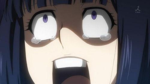 アニメ - 『キリングバイツ』11話感想 陽湖さんすっかりおもしろ枠に…