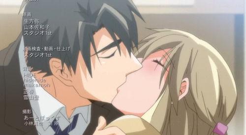 アニメ - 【25歳の女子高生】12話(最終回)感想 恋愛は進展したが、根本は解決してないな
