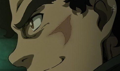 アニメ - 『メガロボクス』3話 感想 「疼いちまうんだよォ・・・」セリフがカッコよすぎて痺れる!