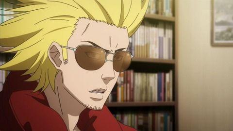 アニメ - 【奴隷区 The Animation】第12話 感想 23区外の男が最強【最終回】