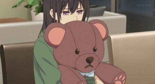 アニメ - 【citrus -シトラス-】7話感想 芽衣ちゃんの可愛さに心臓がもたないよ