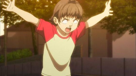 アニメ - 刻刻 第10話 感想:まこと君が真のヒーロー!佐河をコントロール出来たらもっと凄いのに!