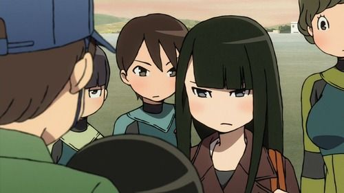 アニメ - 『ひそねとまそたん』8話感想 明かされるジョア売りの貞の正体
