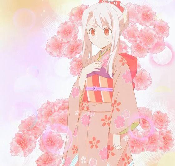 アニメ - 『衛宮さんちの今日のごはん 第3話 感想』イリヤの幸せサプライズ!