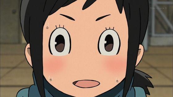 アニメ - ひそねとまそたん 第10話 感想:恋じゃなく家族愛的なオチかと思えば、ひそねの謎宣言!