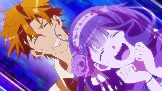 アニメ - ダメプリ ANIME CARAVAN 第5話 感想:王子達へのツッコミで姫様いつも忙しそう!