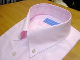 ボタンダウンシャツ01