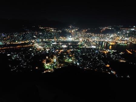 稲佐山夜景01